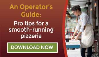 Running Your Pizzeria Smoothly: Expert Advice from Industry Pros