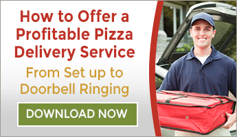 How To Offer A Profitable Pizza Delivery Service