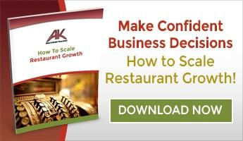 How to Scale Restaurant Growth eBook