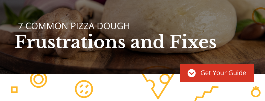 7 Common Pizza Dough Frustrations and Fixes Guide