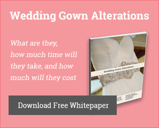 Ebook - Wedding Gown Alterations