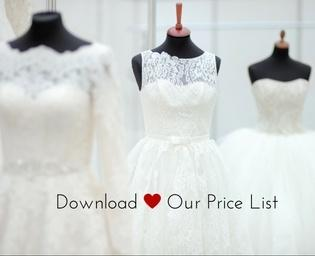 Get our Price List