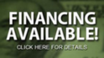Financing Available home page