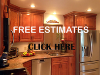 request an estimate kcd cabinets