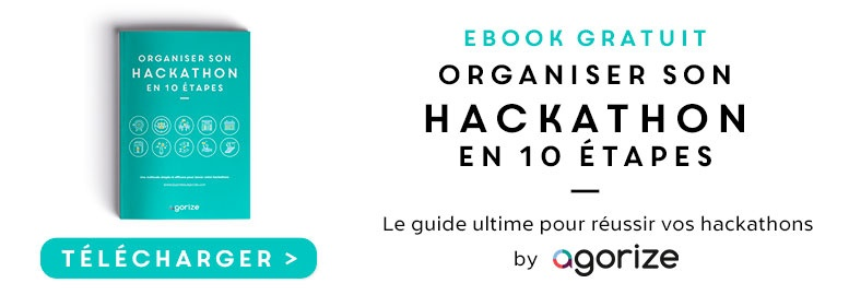 Livre blanc ebook comment organiser son hackathon