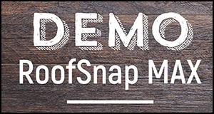 Demo RoofSnap CTA