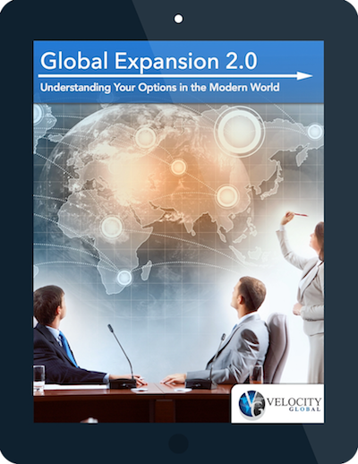 Global Expansion 2.0