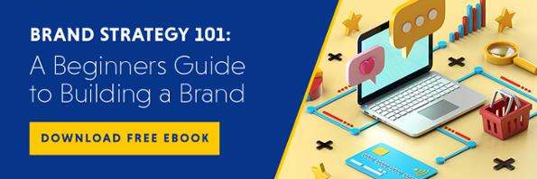 Brand Strategy 101