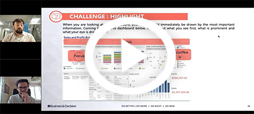 Are you ready to challenge your dashboards?