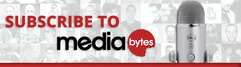 Media Bytes