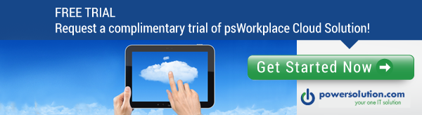 Free Trial psWorkplace Cloud Solutions