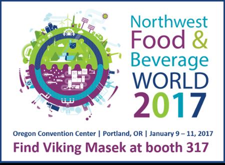 Northwest Food Beverage Expo Conference