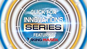 Innovations Segment Featuring Viking Masek Packaging Technologies