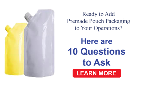 Download: 10 Questions to Ask before You Purchase Premade Pouch Filling Machinery