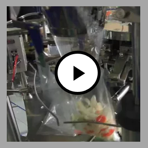 rotary-premade-pouch-machine-fresh-vegetables-packaging