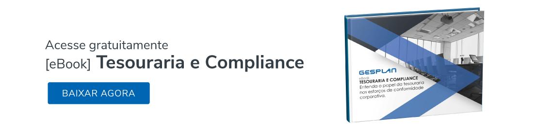 Tesouraria e Compliance