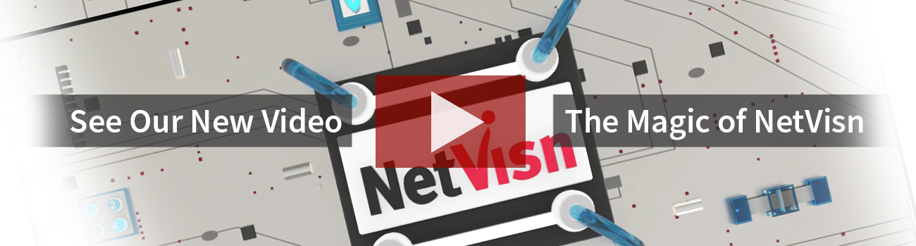 see our new video: the magic of netvisn