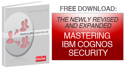 free download mastering ibm cognos security