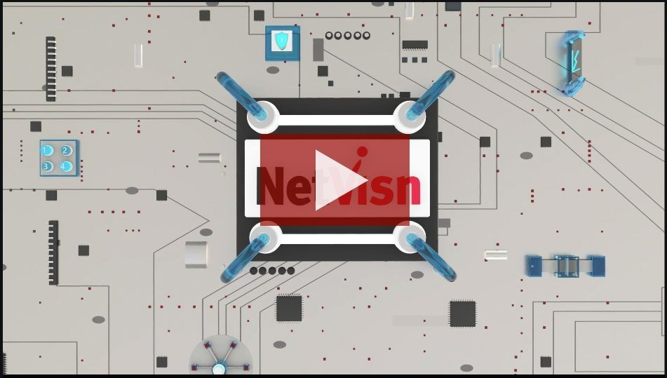 harness the true power of cognos - netvisn video