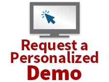 request a personalized demo