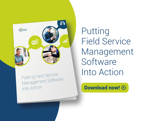 Field Service Management Software for Small and Medium Businesses