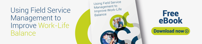 Using FSM to Improve Work-Life Balance