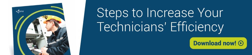steps-to-increase-field-service-technician-efficiency