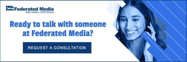 Request a Consultation | Federated Media