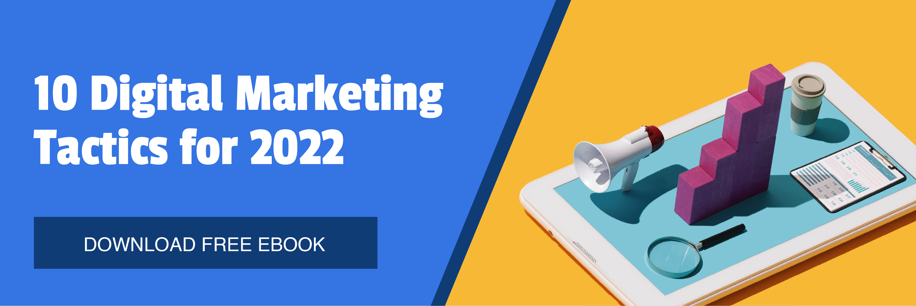10 Digital Marketing Tactics for 2021