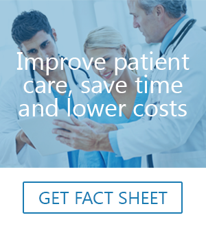 secure remote printing for healthcare
