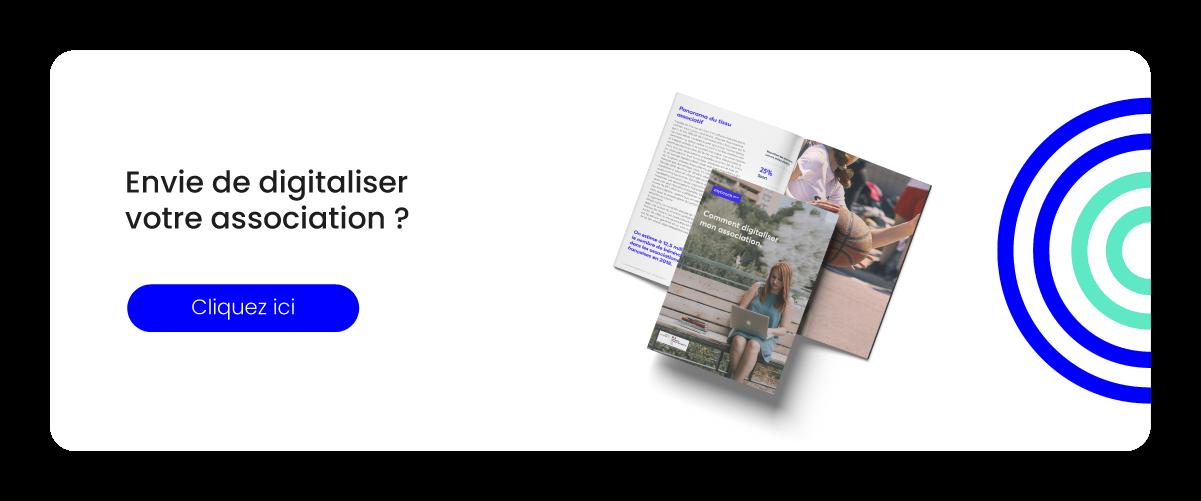 Digitalisez votre association