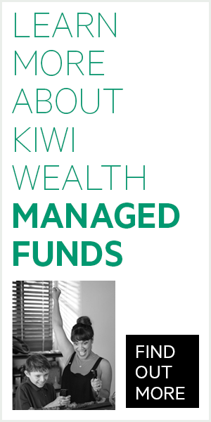 Kiwi Wealth Managed Funds
