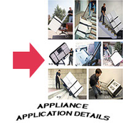 Appliance Industry Applications