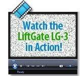 Посмотрите на подъемник LiftGate в действии