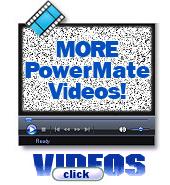 Видео PowerMate