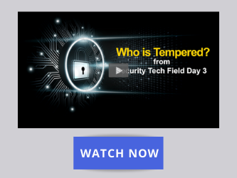 Who is Tempered - on-demand webinar