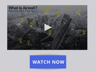 What is Airwall - on-demand video