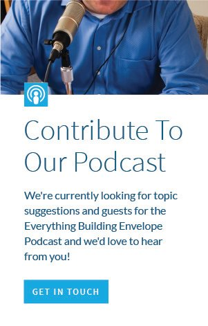 Contribute to Our Podcast