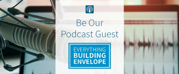 Contribute to Our Podcast - Submit to Be our Guest