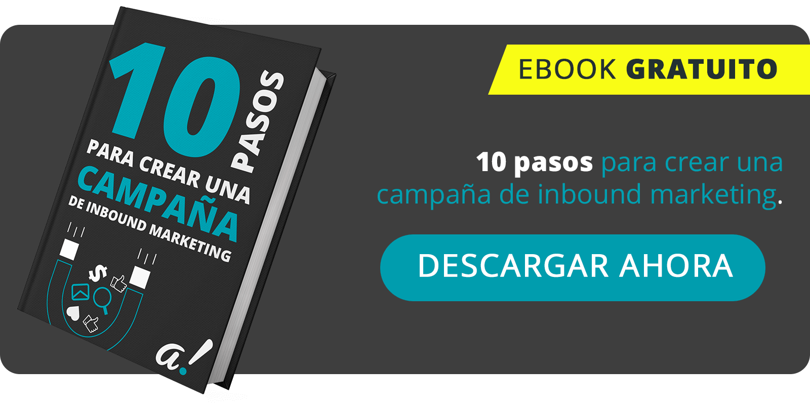 Pasos para crear campaña de inbound marketing