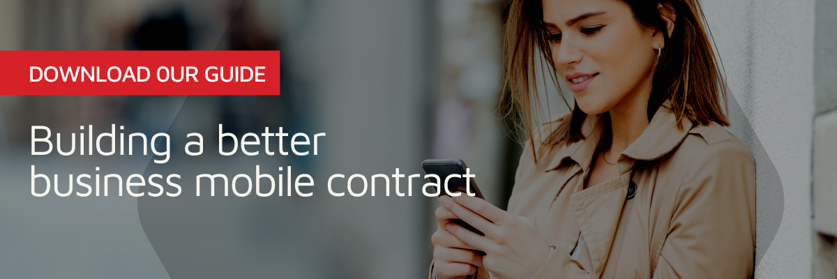 Is your mobile estate being managed correctly?