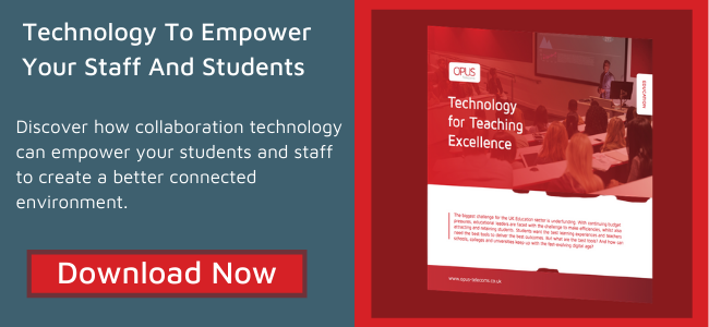 Download the Education experience guide today