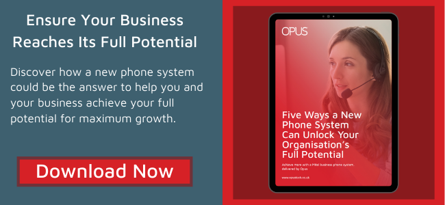 Download The Guide Now To See How A New Phone System Can Unlock Your Organisation's Full Potential