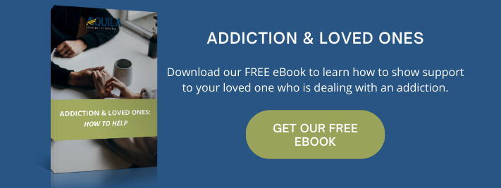 How do you help your loved ones with addiction?
