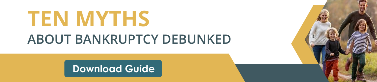 "Download ""Ten Myths About Bankruptcy Debunked"""