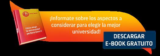 ¿Cómo elegir la Universidad perfecta para ti?