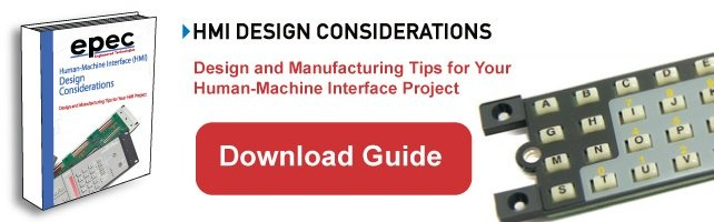 Design and Manufacturing Tips for Your HMI Project