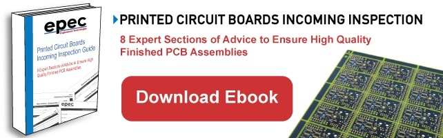 8 Expert Sections of Advice to Ensure High Quality Finished PCB Assemblies