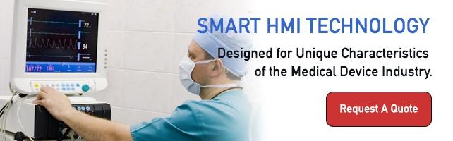 Designed for Unique Characteristics  of the Medical Device Industry.