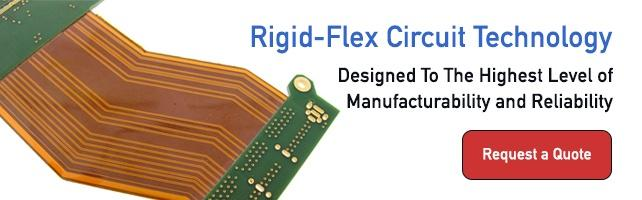 Request a Rigid-Flex Quote